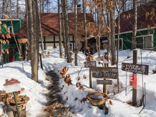 """3月最終日・・ついに""""カンタベリー積雪計""""の雪が消えそうです。_f0276498_23220727.jpg"""