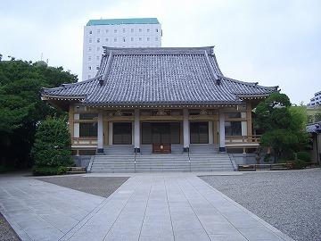 霊厳寺と京橋の惨劇(明暦の大火⑥)_c0187004_09532229.jpg