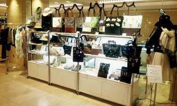 大阪タカシマヤでの展示販売はじまっています。_d0055515_18411291.jpg