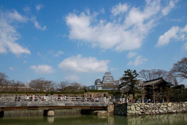 【姫路城】春の旅 part 8_f0348831_22355145.jpg