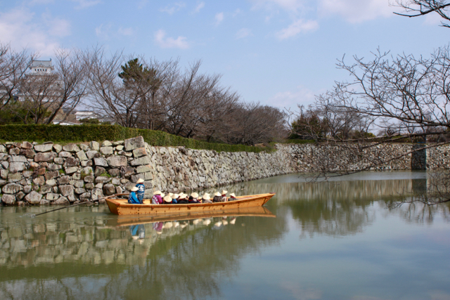 【姫路城】春の旅 part 8_f0348831_22355184.jpg
