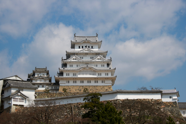 【姫路城】春の旅 part 8_f0348831_22355283.jpg