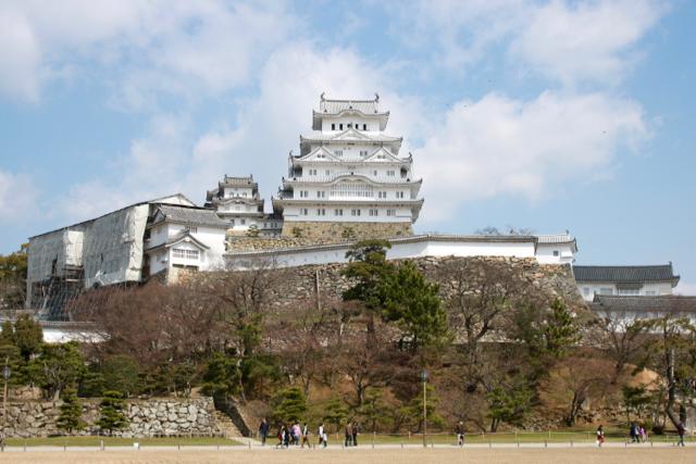 【姫路城】春の旅 part 8_f0348831_22355296.jpg