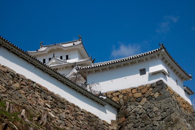【姫路城】春の旅 part 8_f0348831_22355351.jpg