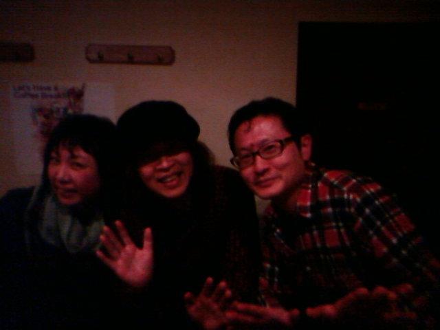 湯川トーベンさんとあの日のストリートファイティングボーイ_e0120837_0203338.jpg