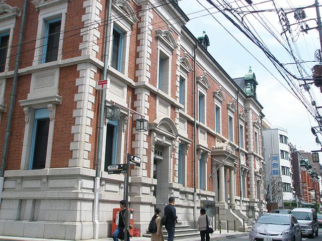 京都・レトロモダン建築 2_a0099744_19524490.jpg