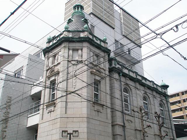 京都・レトロモダン建築 2_a0099744_19532565.jpg