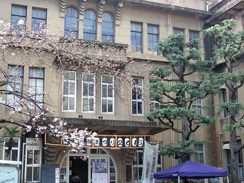 京都・レトロモダン建築 2_a0099744_19553020.jpg