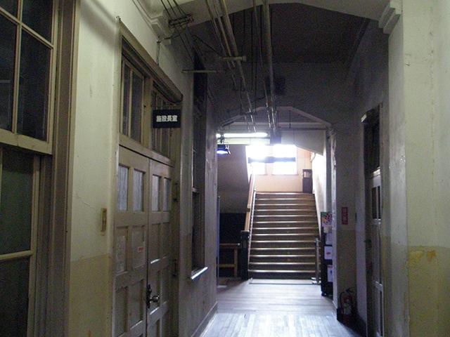 京都・レトロモダン建築 2_a0099744_19554635.jpg