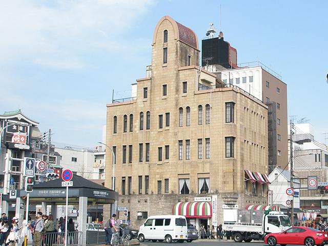 京都・レトロモダン建築 2_a0099744_1957189.jpg