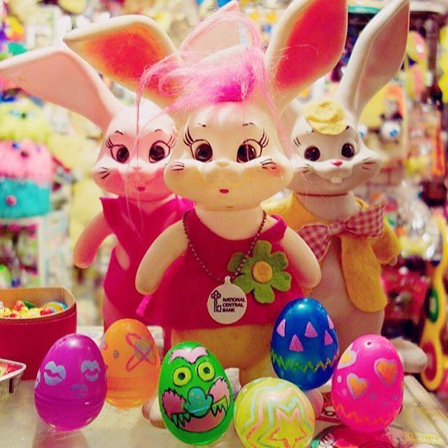 春らんまん☆カラフルおもちゃも満開です☆_c0084047_4444452.jpg