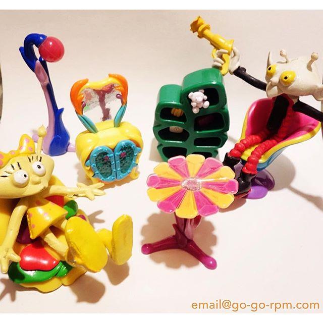 春らんまん☆カラフルおもちゃも満開です☆_c0084047_4465575.jpg