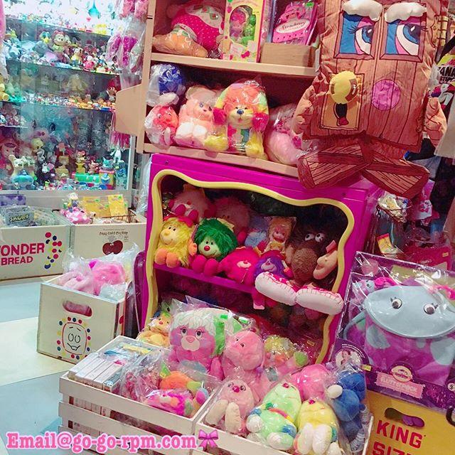 春らんまん☆カラフルおもちゃも満開です☆_c0084047_4555522.jpg