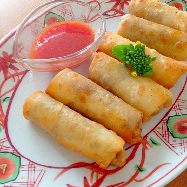 中華の家庭料理を作りました。_a0175348_1634465.jpg