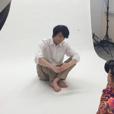 撮影風景 前田公輝_f0236356_14163347.jpg