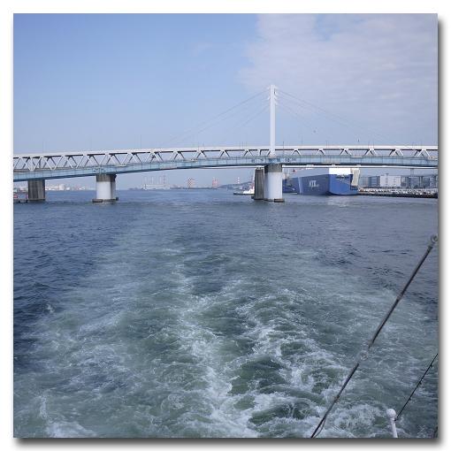 #1959 橋と自動車船_e0175405_6134981.jpg