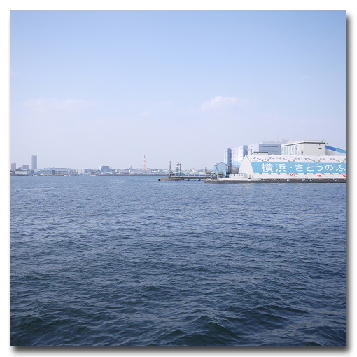 #1959 橋と自動車船_e0175405_614324.jpg