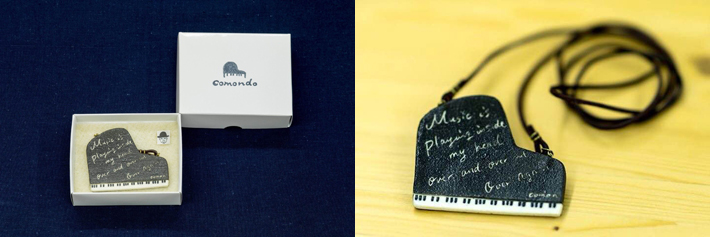 JAZZ necklace ver.2 遂に予約販売開始!!!_b0239506_1112464.jpg