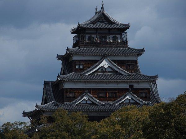 広島城_b0190540_2114372.jpg