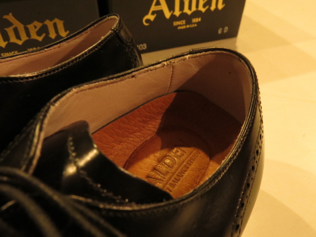 ""\""""Alden size 6 with modified insole fits for girls #wingtip""""ってこんなこと。_c0140560_10461438.jpg""640|480|?|en|2|8b58483102a40fc78c85fcd53cdcbf6a|False|UNLIKELY|0.3469330668449402