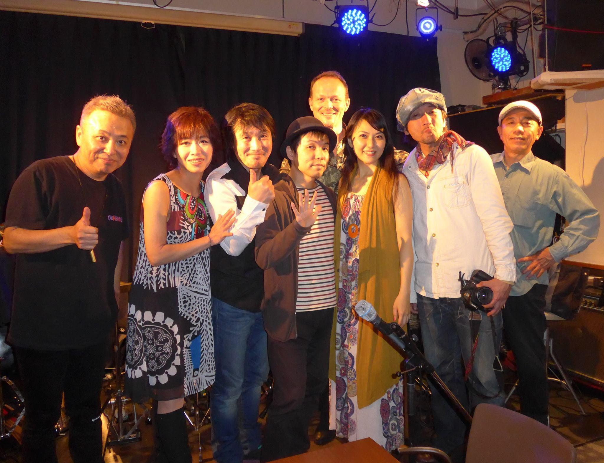 ORINOVIVO,10th LIVE!!満員御礼(*^_^*)_b0131865_16523051.jpg