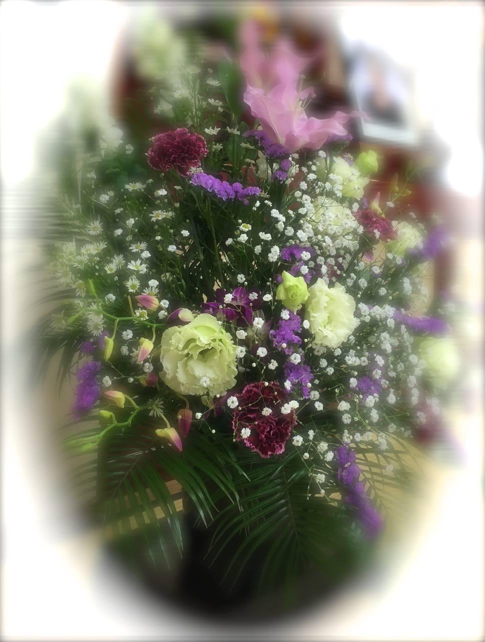 叔母ちゃん、ありがとう_b0131865_17004185.jpg