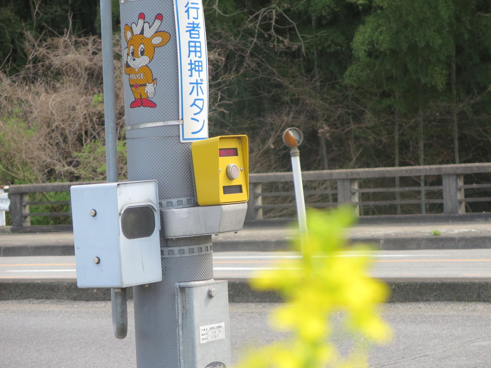 奈良、桜をめぐる散歩~そんなところは紹介せんでもええ~_c0001670_22181836.jpg