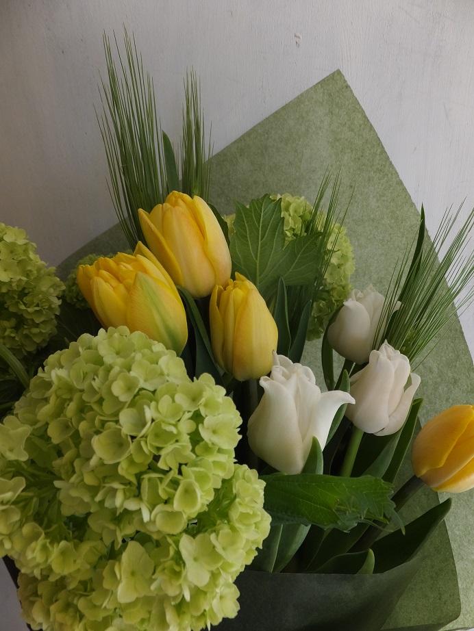オークリーフ(春の花束)_f0049672_12314063.jpg