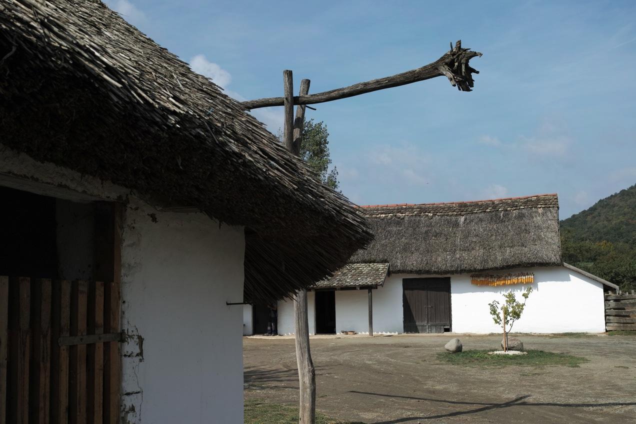 シカンゼン野外民家園2 Skanzen Village Museum 2_d0133581_626572.jpg
