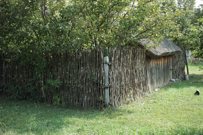 シカンゼン野外民家園2 Skanzen Village Museum 2_d0133581_629916.jpg