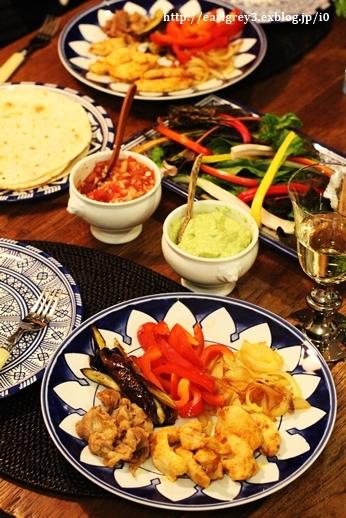 メキシカンな夕食_d0353281_01030383.jpg
