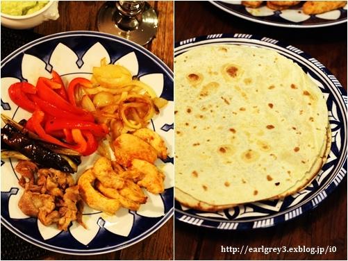 メキシカンな夕食_d0353281_01064635.jpg