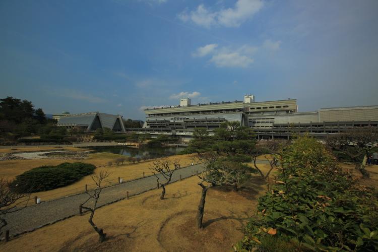 国立京都国際会館_e0051888_23403510.jpg