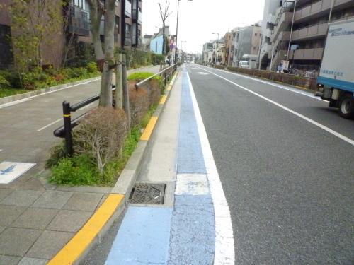 ポタリング 目黒川の花見_a0262093_11230191.jpg