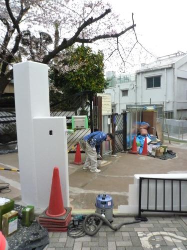 ポタリング 目黒川の花見_a0262093_12154556.jpg
