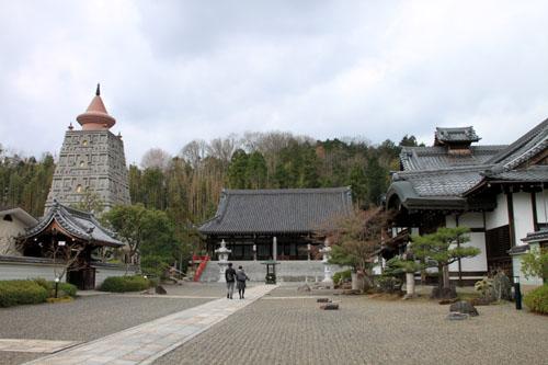 2016桜だより25 妙満寺_e0048413_1541226.jpg