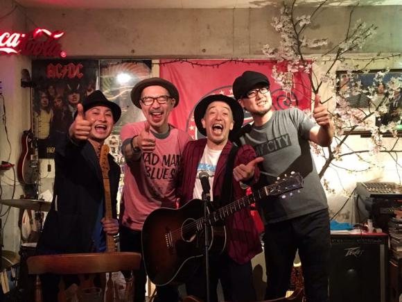 やっぱ、バンドは楽しいなぁ!_b0229560_16245863.jpg