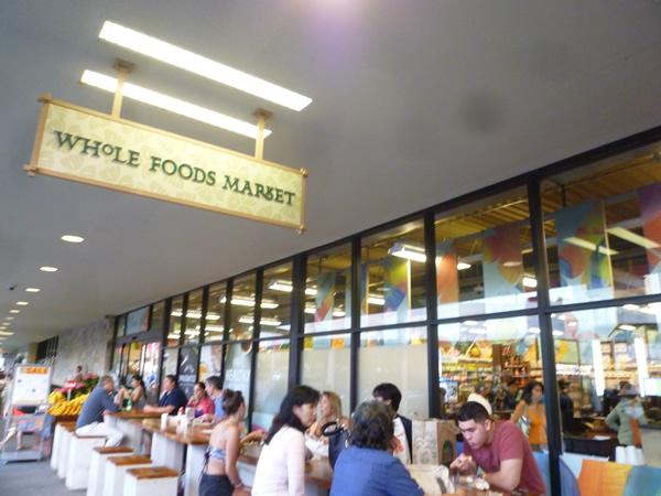 カハラモールのWhole Foods Market(ホールフーズマーケット)食べ物編_c0152767_21431325.jpg