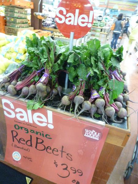 カハラモールのWhole Foods Market(ホールフーズマーケット)食べ物編_c0152767_21433397.jpg