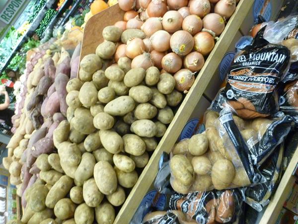 カハラモールのWhole Foods Market(ホールフーズマーケット)食べ物編_c0152767_21435135.jpg
