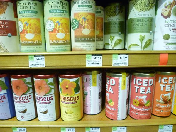 カハラモールのWhole Foods Market(ホールフーズマーケット)食べ物編_c0152767_21473100.jpg
