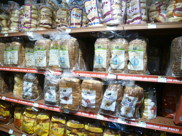 カハラモールのWhole Foods Market(ホールフーズマーケット)食べ物編_c0152767_2149254.jpg