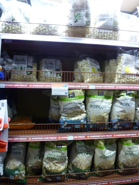 カハラモールのWhole Foods Market(ホールフーズマーケット)食べ物編_c0152767_21494861.jpg