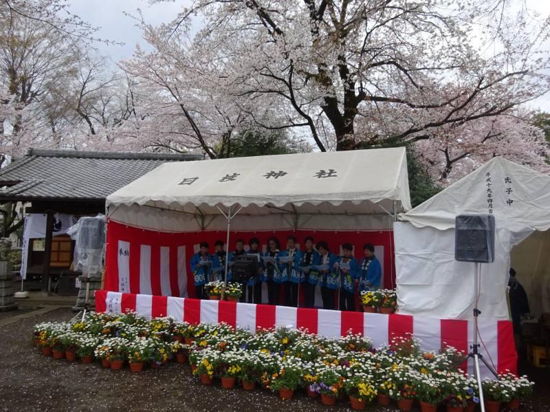 日枝神社(山王さま)祭礼_f0059673_18522472.jpg