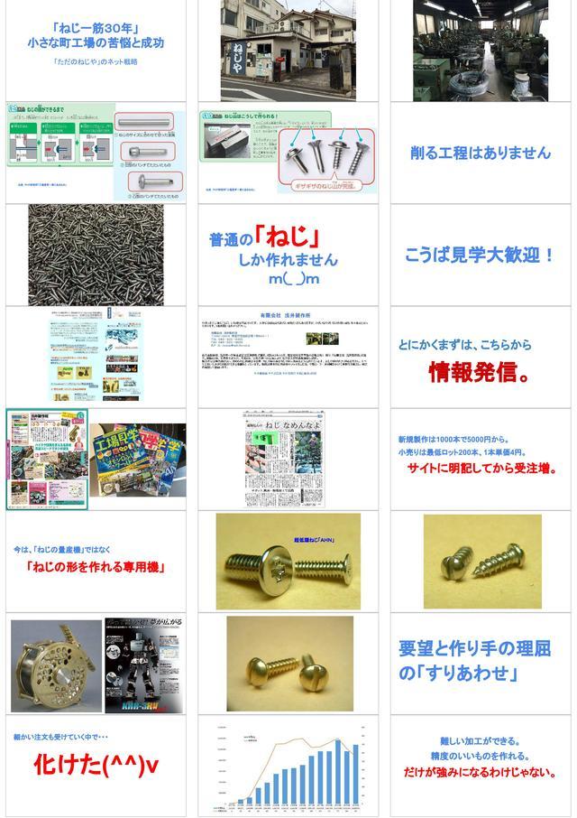 「中小企業の逆襲 Vol.4」_e0061778_20353180.jpg