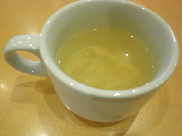 Cafeレストラン ガスト    フェニックスプラザ店_c0118393_1021023.jpg