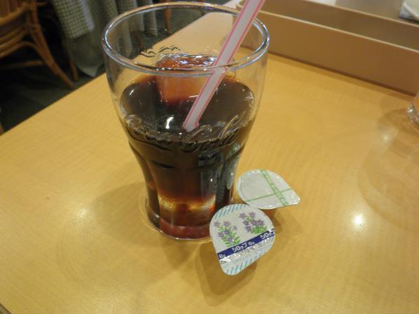 Cafeレストラン ガスト    フェニックスプラザ店_c0118393_10234433.jpg
