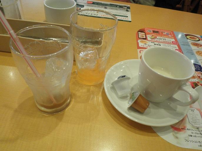 Cafeレストラン ガスト    フェニックスプラザ店_c0118393_10241695.jpg