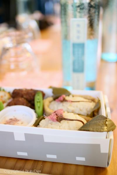 """今すぐ作りたい""""美人になれるレシピ""""満載 : 『日本酒と食べたい旬な桜弁当レシピ』_d0114093_23464527.jpg"""