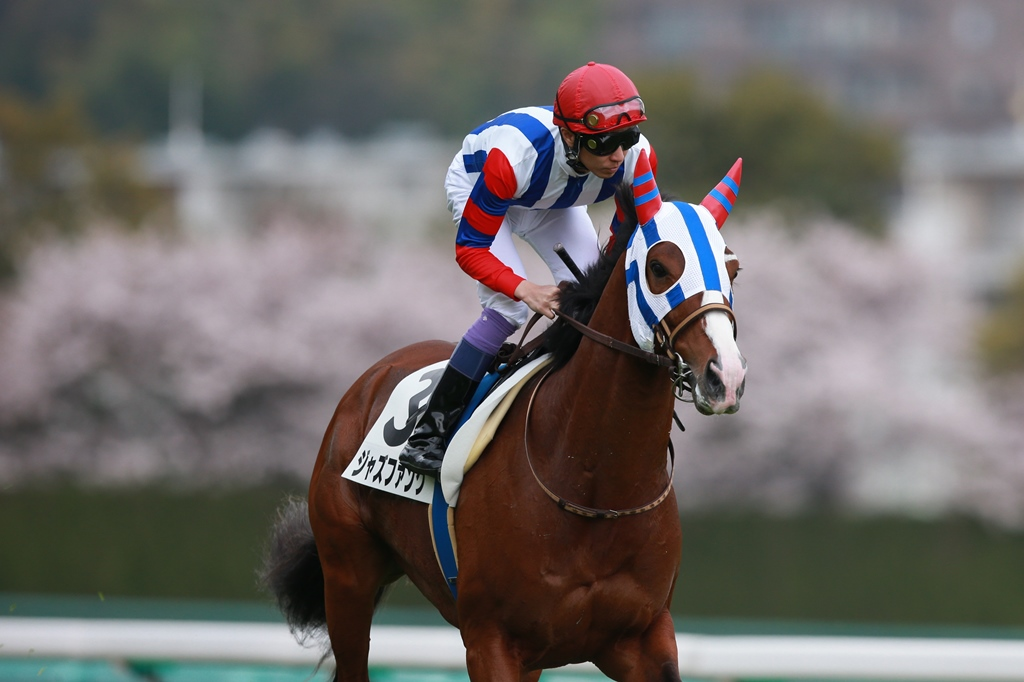2016年4月3日 大阪杯(GⅡ)_f0204898_23313555.jpg